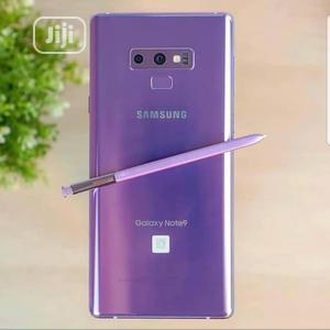 New Samsung Galaxy Note 9 128 GB Black   Mobile Phones for sale in Abuja (FCT) State, Central Business Dis