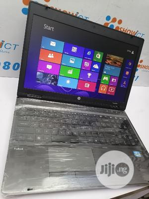 Laptop HP ProBook 6560B 4GB Intel Core i5 HDD 320GB   Laptops & Computers for sale in Abuja (FCT) State, Kubwa