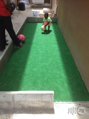 Grassrugs Kids Playground Outdoor Synthetic | Toys for sale in Lagos State