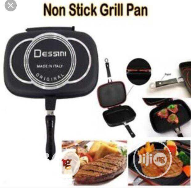 Dessini Grilling Pan