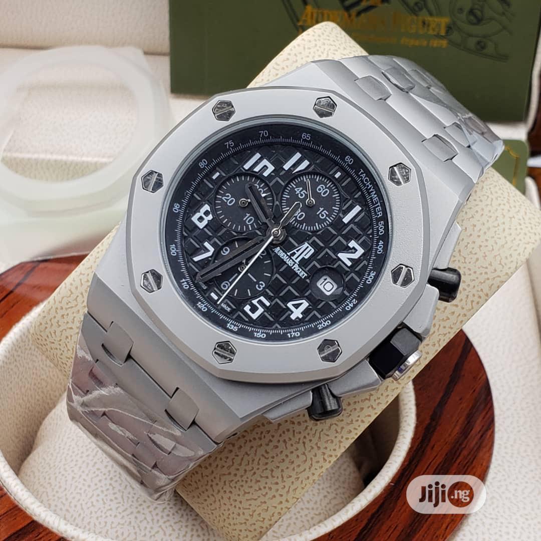 Audemars Piguet Watch   Watches for sale in Lagos Island (Eko), Lagos State, Nigeria