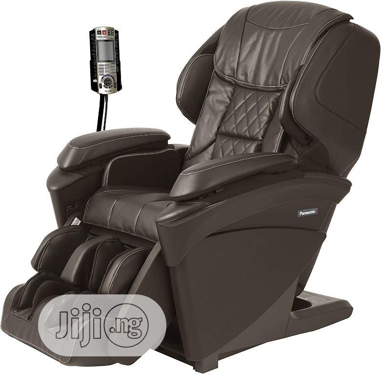 Archive: Luxury Full Body Massage Chair With Full Options