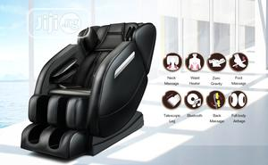 Full Body Massage Chair With Zero Gravity | Massagers for sale in Lagos State, Alimosho