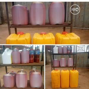 Good Quality Palm Oil In Gallons For Sale In Bulk | Meals & Drinks for sale in Akwa Ibom State, Ikot Ekpene