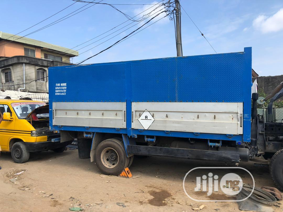 Movers Logistics | Logistics Services for sale in Amuwo-Odofin, Lagos State, Nigeria