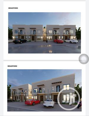4-bedroom Terrace Duplex Under Construction On Sales | Houses & Apartments For Sale for sale in Abuja (FCT) State, Gwarinpa