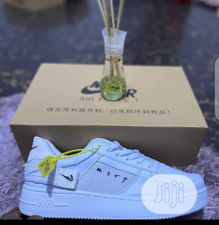 Nike Designer Sneakers | Shoes for sale in Ajah, Lagos State, Nigeria
