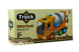 Cement Mixer Truck   Toys for sale in Lagos State, Amuwo-Odofin