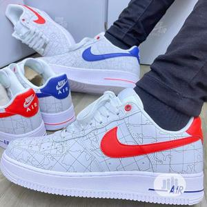 Nike Air Sneakers.   Shoes for sale in Lagos State, Ajah