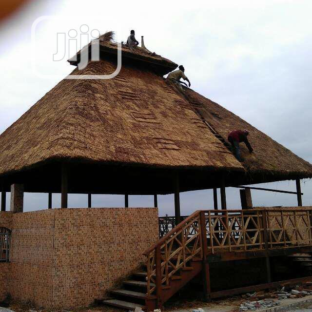 Gazebos, Bushbar And Swimming Pool Cover For Sale