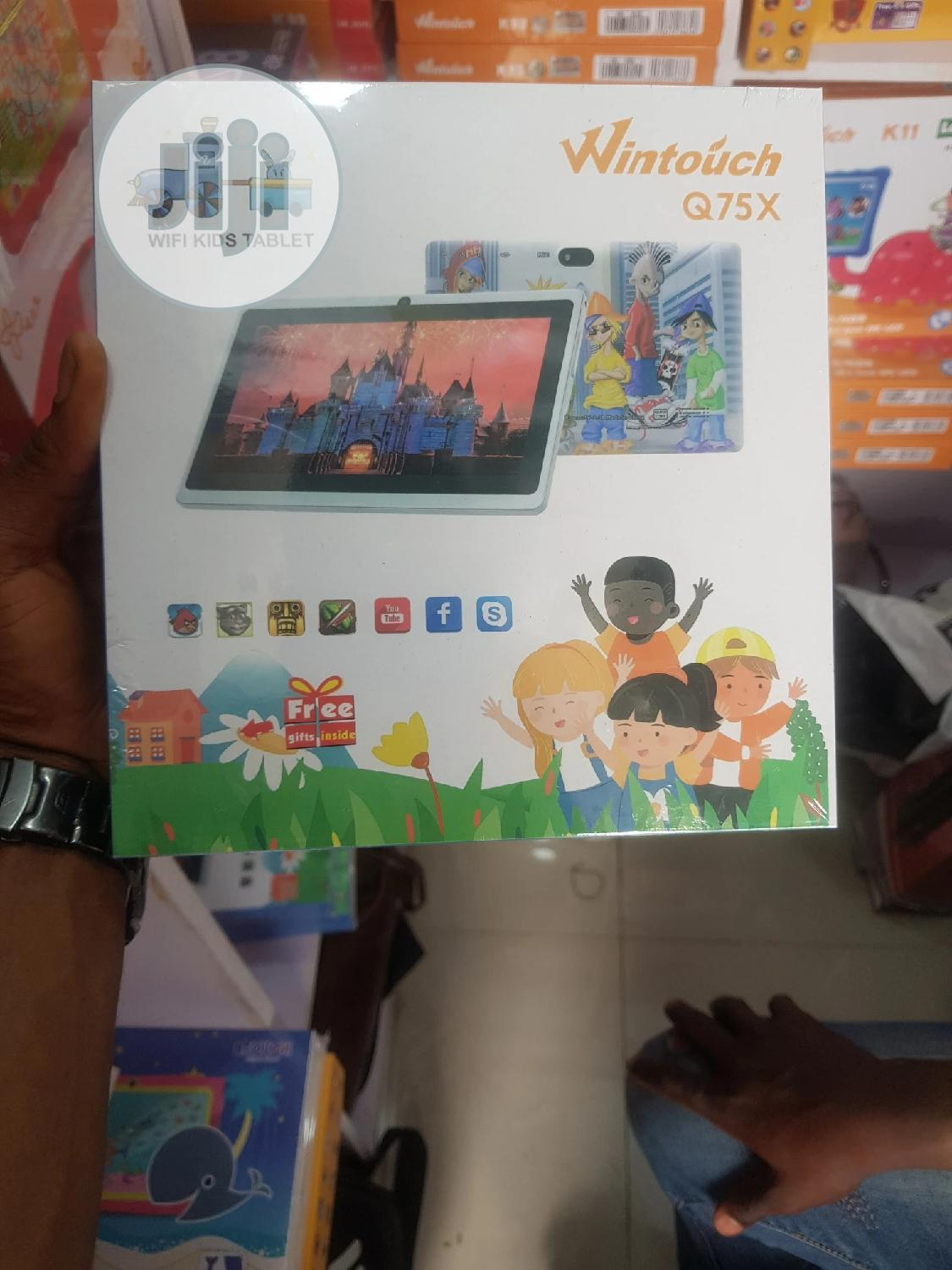 New Wintouch Q93S 4 GB | Tablets for sale in Ikeja, Lagos State, Nigeria