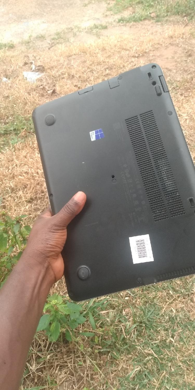 Laptop HP EliteBook 840 G3 8GB Intel Core I5 HDD 500GB   Laptops & Computers for sale in Ife, Osun State, Nigeria