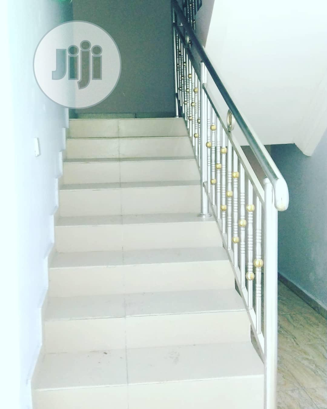 Tastefully Finished 3 Bedroom Terrence Duplex At Eliozu PHC | Houses & Apartments For Sale for sale in Port-Harcourt, Rivers State, Nigeria