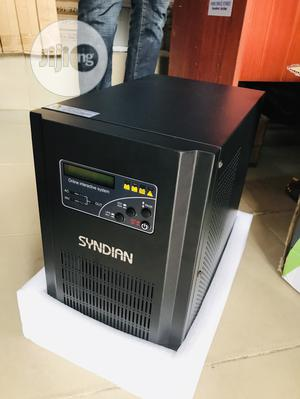 3.5kva 24volts Syndian Inverter Available   Solar Energy for sale in Lagos State, Ojo