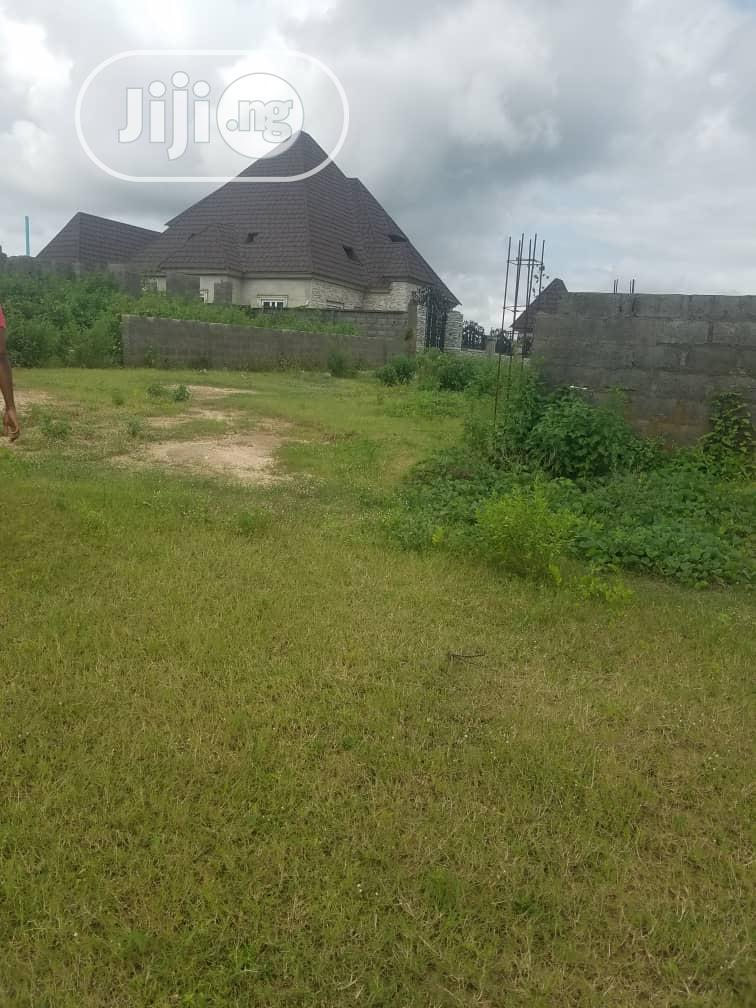 Distress Land for Sale | Land & Plots For Sale for sale in Pyakasa, Abuja (FCT) State, Nigeria