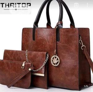 3 Set Designers Handbag. | Bags for sale in Lagos State, Ajah