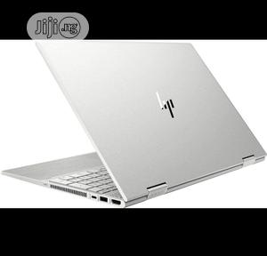 New Laptop HP Envy X360 15t 16GB Intel Core I7 SSD 512GB   Laptops & Computers for sale in Lagos State, Ikeja