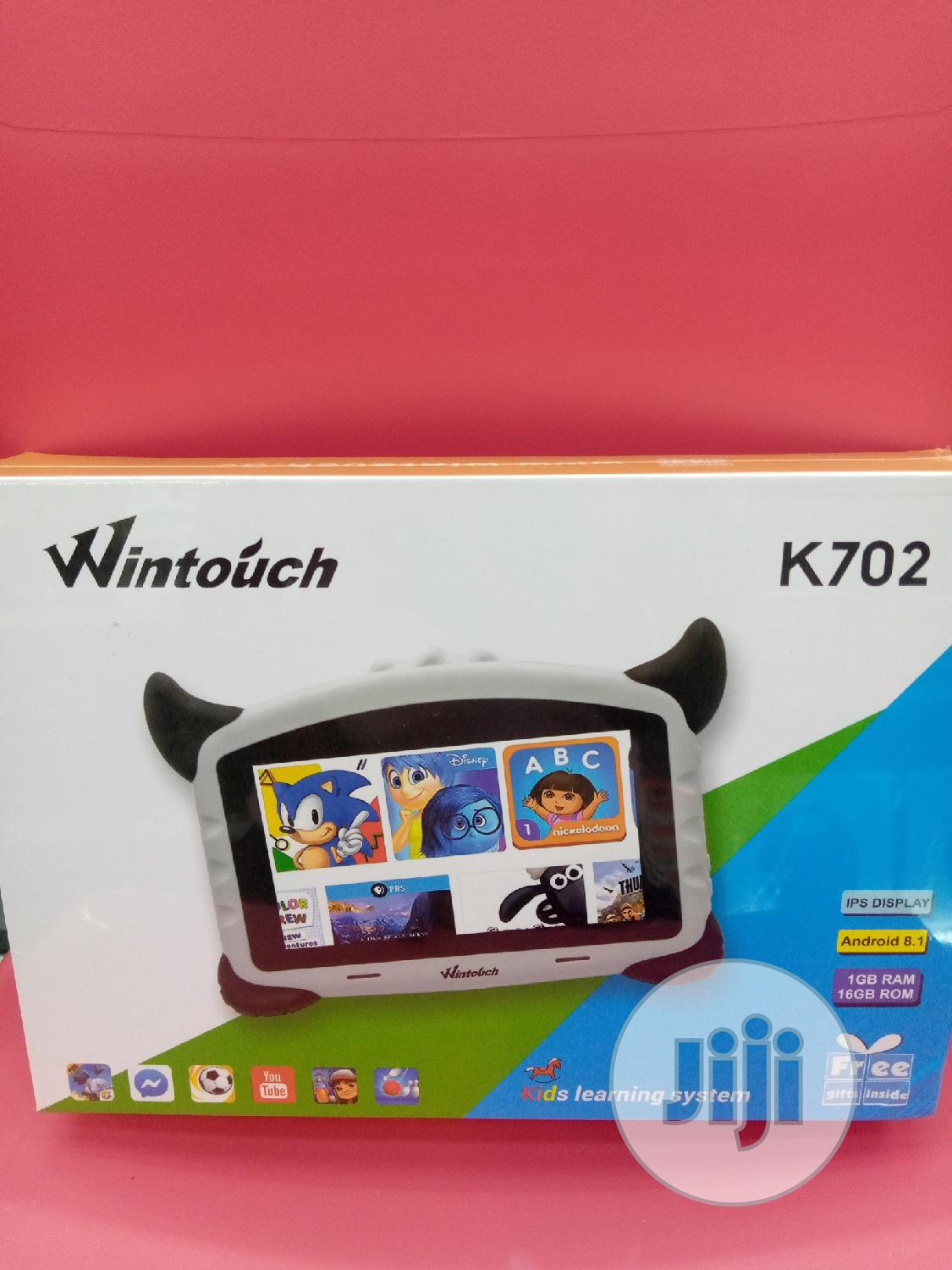 New Wintouch K72 16 GB