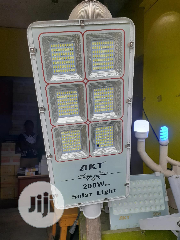 AKT AC Flood Light 200w
