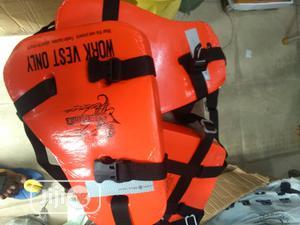 Qaulity Life Jacket | Safetywear & Equipment for sale in Lagos State, Lagos Island (Eko)
