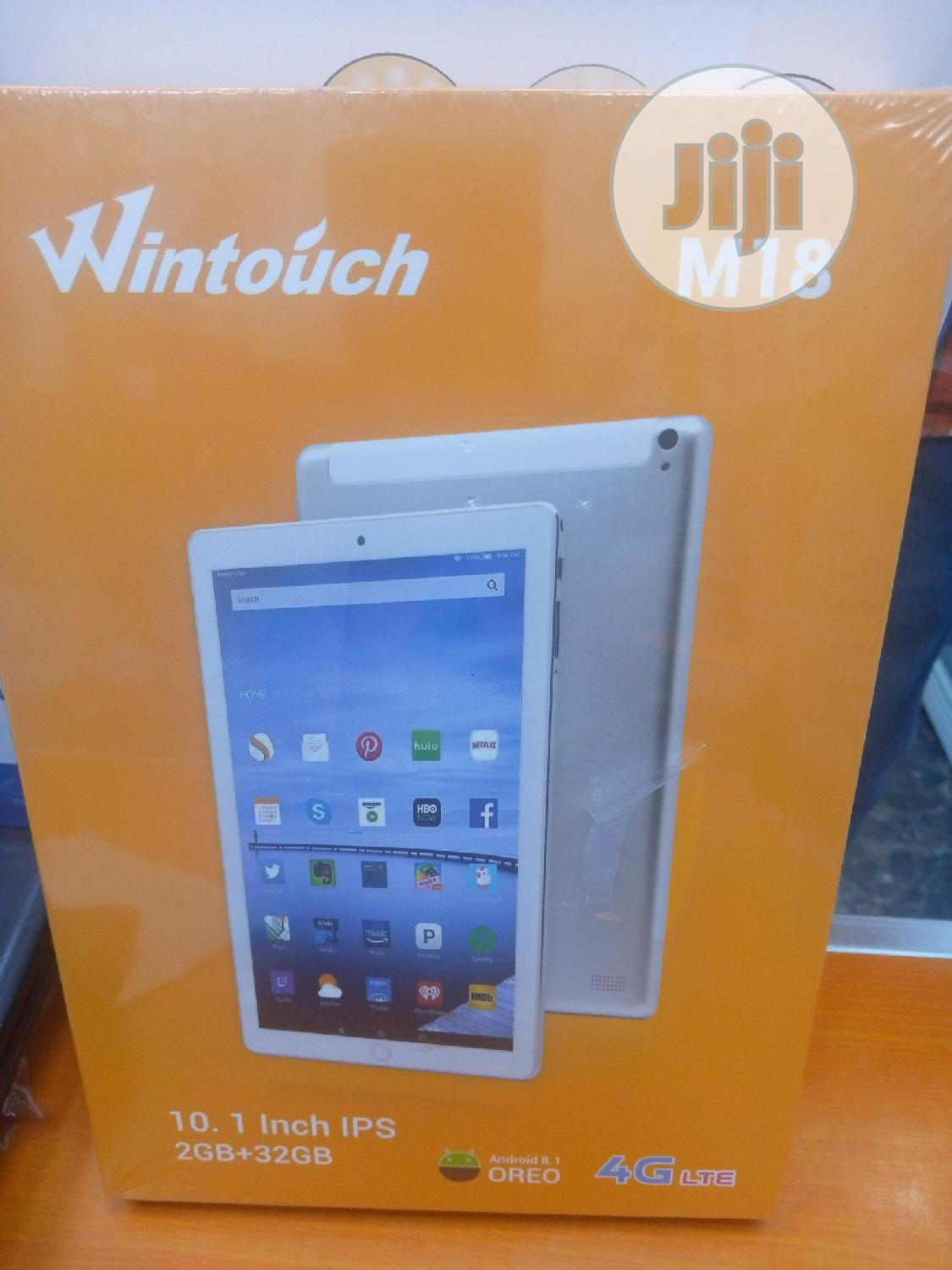 New Wintouch M11 32 GB