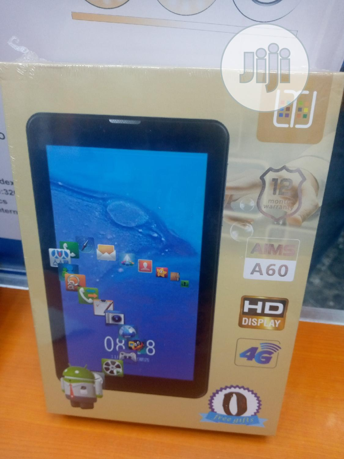 Archive: New Tablet 16 GB