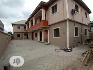 Newly Built Room And Parlor Self Contain At Peace Est Baruwa   Houses & Apartments For Rent for sale in Lagos State, Alimosho