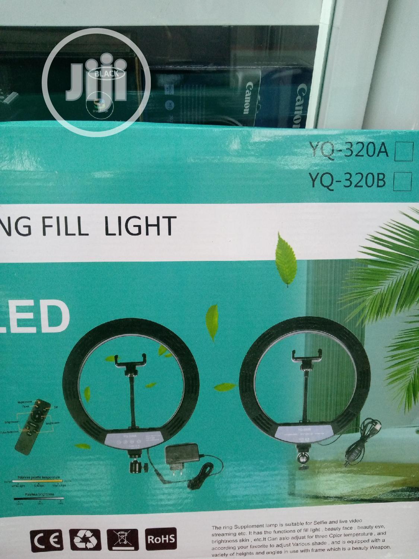 Archive: Led Ring Light