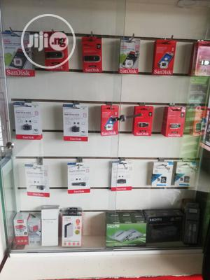 Memory Card And Flash Drive | Accessories & Supplies for Electronics for sale in Lagos State, Ikeja