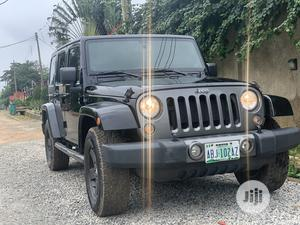 Jeep Jeepster 2014 Black | Cars for sale in Abuja (FCT) State, Gwarinpa