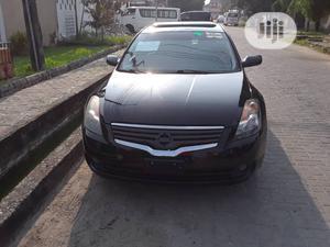 Nissan Altima 2009 Black | Cars for sale in Lagos State, Lekki