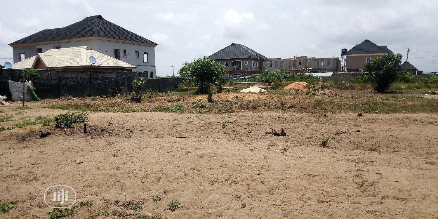 Landed Property | Land & Plots For Sale for sale in Ajah, Lagos State, Nigeria