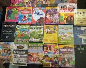Educational,Learning,Children Phonics,Leapfrog Dvds and CD   Babies & Kids Accessories for sale in Abuja (FCT) State, Wuse 2