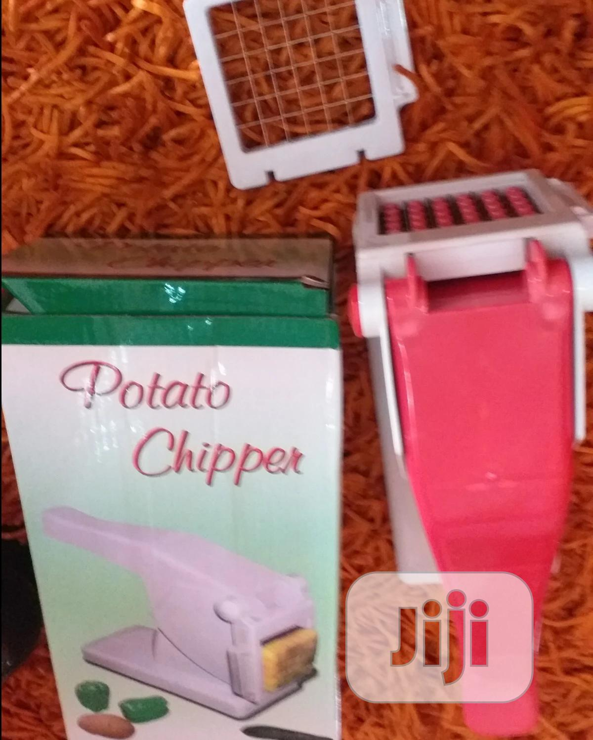 Potato Chipper | Kitchen & Dining for sale in Isolo, Lagos State, Nigeria