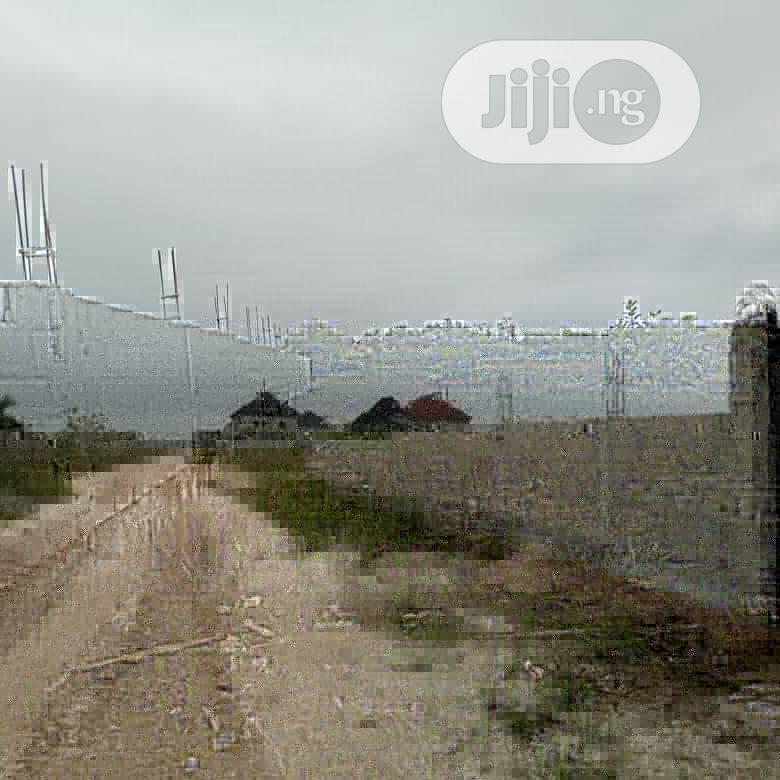Archive: Plots of Land for Sale in Ajah