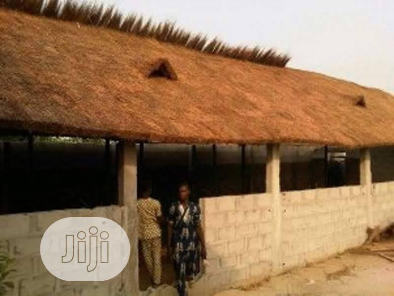 Gazebo And Bush Bar Shades | Garden for sale in Ojo, Lagos State, Nigeria