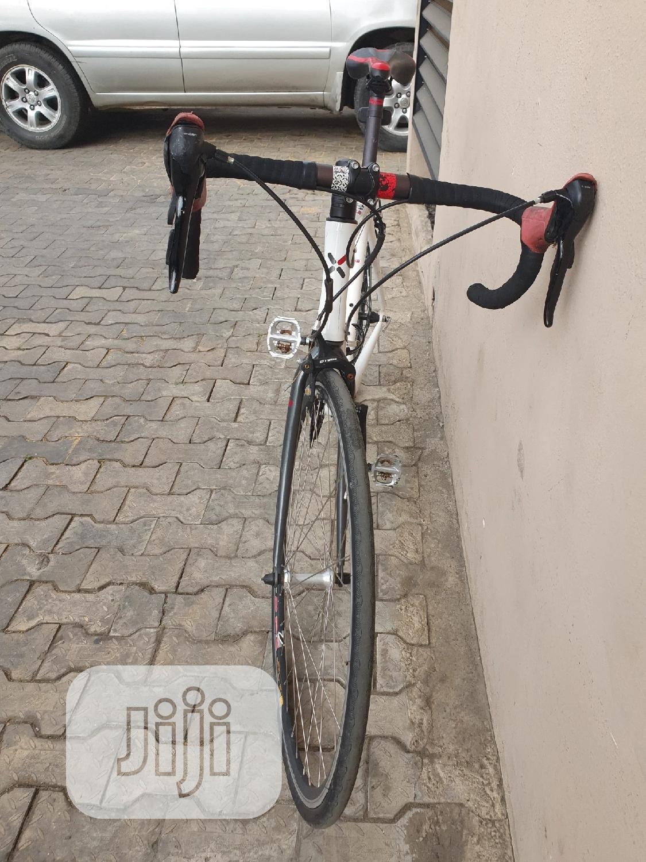 Spotless B'TWIN Triban 3 Racing Bike | Sports Equipment for sale in Surulere, Lagos State, Nigeria