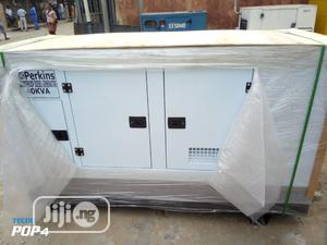 Perkins 40kva Soundproof Diesel Generator | Electrical Equipment for sale in Lagos State, Ojo