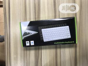 Wired Keyboard   Computer Accessories  for sale in Abuja (FCT) State, Asokoro