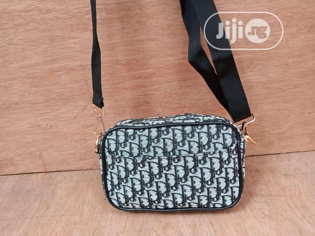 Dior Unisex Side Bag | Bags for sale in Lagos Island (Eko), Lagos State, Nigeria