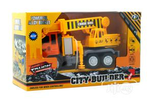 Bump and Go Truck   Toys for sale in Lagos State, Amuwo-Odofin