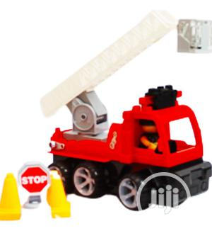 Fire Service Friction Truck   Toys for sale in Lagos State, Amuwo-Odofin