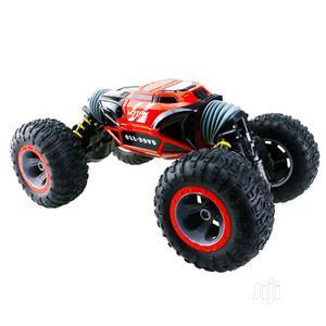 Moka Stunt Remote Controlled Car   Toys for sale in Lagos State, Amuwo-Odofin