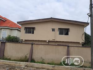 Decent Block of 4 Flats at Ago Palace   Houses & Apartments For Sale for sale in Lagos State, Isolo