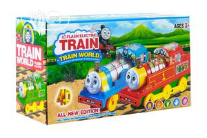 4D Flash Electric Train | Toys for sale in Lagos State, Amuwo-Odofin