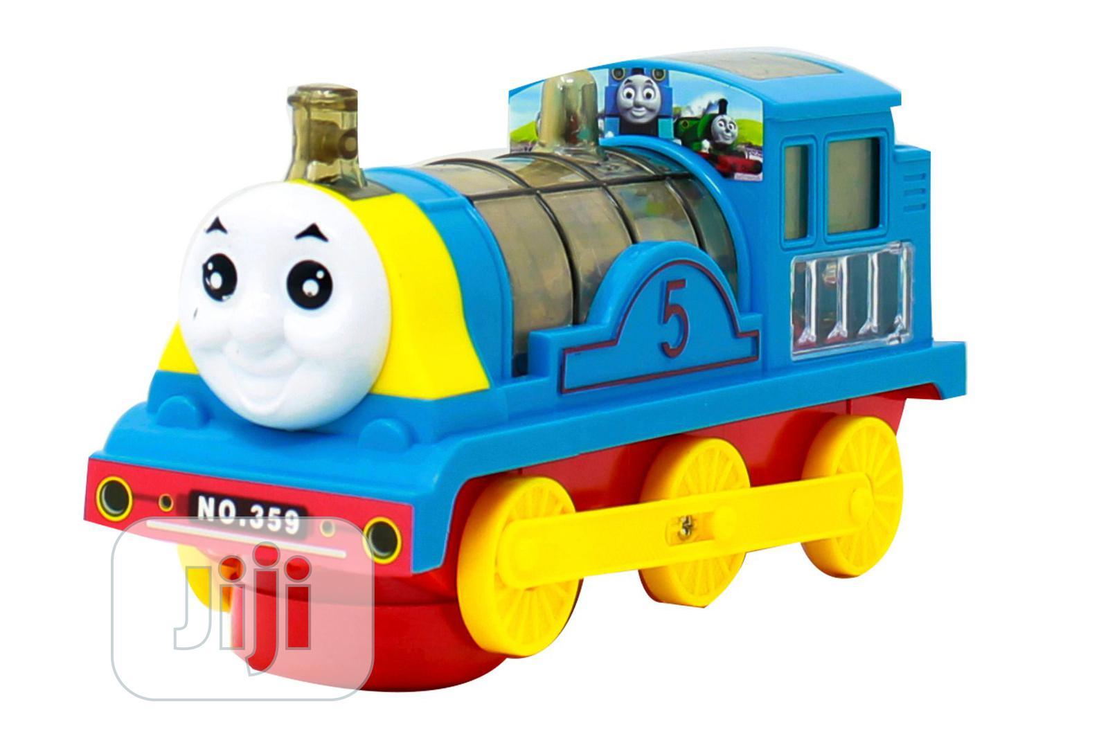 4D Flash Electric Train | Toys for sale in Amuwo-Odofin, Lagos State, Nigeria