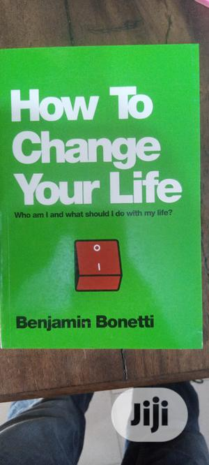 Change Your Life   Books & Games for sale in Lagos State, Yaba