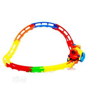 Train Tumble Race Set | Toys for sale in Lagos State, Amuwo-Odofin