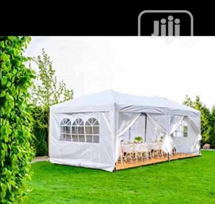 Makki Canopy For Event Center