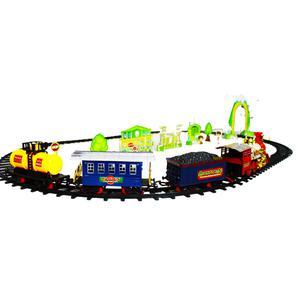 Big Racing Train Track   Toys for sale in Lagos State, Amuwo-Odofin